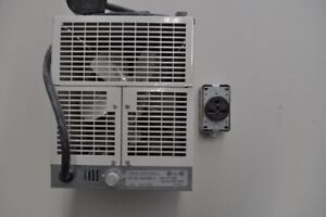 Construction Heater - Electric