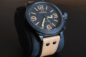 TW Steel CEO Canteen - Automatic