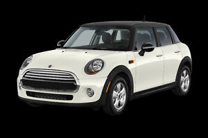 2015  Mini Cooper 5 Door Hatchback