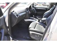 2008 Audi Q5 2.0 TDI SE Quattro 5dr