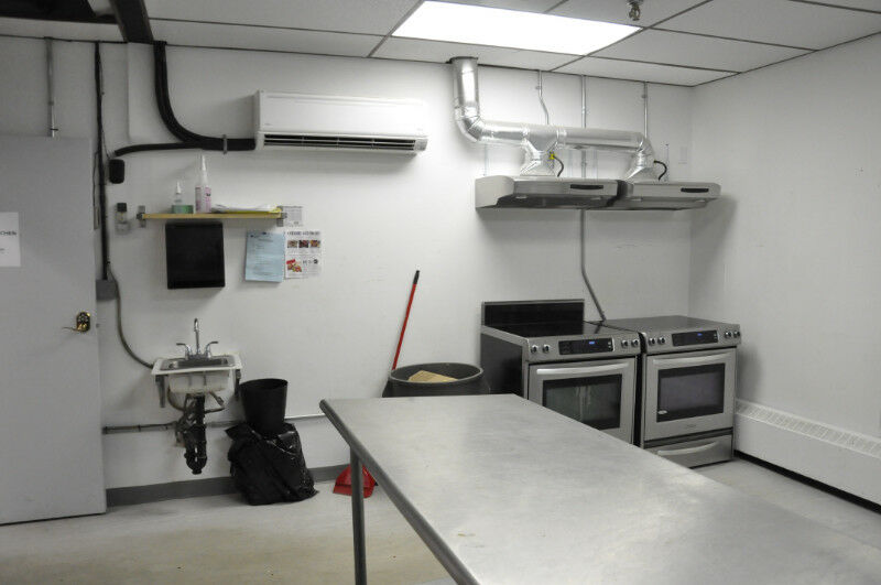 Commercial Kitchens Ahs Approved Edge Of Downtown