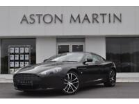 2012 Aston Martin DB9 V12 2dr Touchtronic (470) LE S Automatic Petrol Coupe