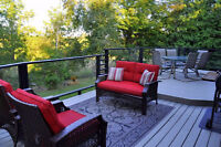 1/2 acre Flamborough Completely Upgraded Home