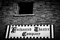 Auditions - Enchanted Theatre Company