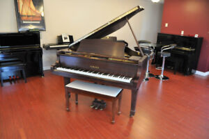 Yamaha Baby Grand Piano G1 for sale!