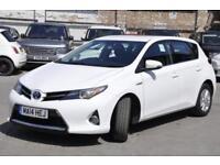 2014 Toyota Auris 1.8 VVT-i Icon e-CVT HSD 5dr