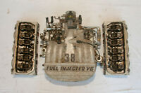 Upper & Lower Intake Manifold Package 3.8L V6