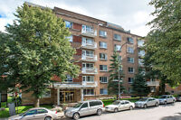 2 Bdrm available at 2400 Benny Crescent, Montreal