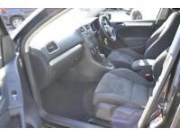 2011 Volkswagen Golf 2.0 TDI GT DSG 5dr