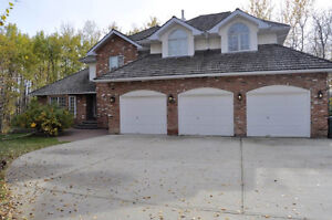 Picture Perfect on 4.1 Acres in The Executive Estates of ShPk!