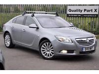 2011 Vauxhall Insignia 2.0 CDTi 16v Elite 5dr