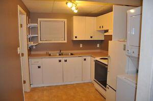 $1100 Vernon Pet friendly basement suite