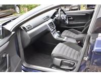 2014 Volkswagen 2.0 TDI BlueMotion Tech CC DSG 4dr