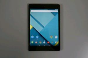 Nexus 9 16gb for $150