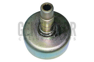 Clutch Drum Pinion For Mantis 7940 7268 7264 Mini Tiller 25cc Engine Motors ()