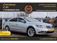 Volkswagen CC GT TDi Bluemotion Technology DIESEL MANUAL 2012/R