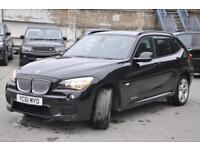 2012 BMW X1 2.0 23d M Sport xDrive 5dr