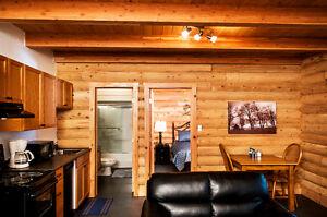 Lodge near Shediac