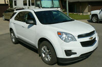 2013 Chevrolet Equinox LS SUV, Crossover  REDUCED