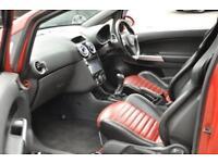 2010 Vauxhall Corsa 1.6 i Turbo 16v VXR 3dr