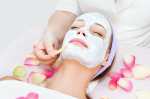 WHITENING FACIAL HERBAL FACIAL ONLY 35$ MORE. WAXING THREADING