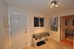 FURNISHED 2 BEDROOM UNIT GREAT LOCATION NORTH VANCOUVER North Shore Greater Vancouver Area image 5