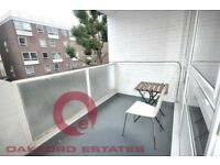 Spacious 4 Bedroom flat near Great Portland Street Station. RENT INCLUDES HOT WATER AND HEATING.