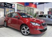 2014 PEUGEOT 308 1.6 HDi 115 Active 5dr