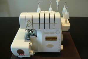 Serger - Imagine Baby Lock - Model BLE1AT