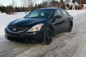 2012 Nissan Altima 2.5 S so nice Sedan