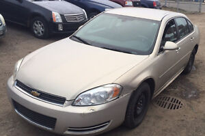 2010 Chevrolet Impala Ls - 165k - MOVING MUST SELL ASAP