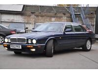 1996 Jaguar XJ 4.0 Sovereign (LWB) 4dr