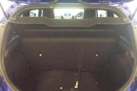2013 BLUE FORD FIESTA 1.6 ECOBOOST 180 ST-2 3DR HATCH CAR FINANCE FR £29 PW