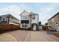 4 bedroom house in St. Ambrose Road, Cardiff, CF14 (4 bed)
