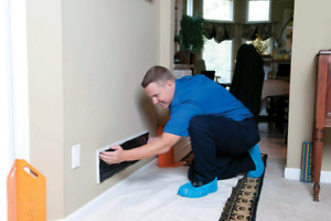 Whole House $129 Air Ducts & Vents Cleaning