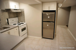 Cozy 1 bedroom basement apartment, close to downtown