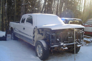 PARTING OUT 1999 Chevrolet C/K Pickup 1500 Pickup Truck