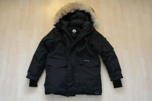Canada Goose Heli Arctic Expedition Parka