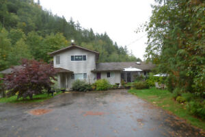Acreage in Paradise - 43100 Frost Rd