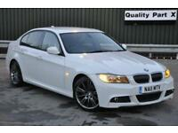 2011 BMW 3 Series 2.0 318i Sport Plus 4dr