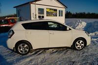 2009 Pontiac Vibe LOADED AUTO Hatchback