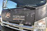 *** Mobile Wheel Repair Technician ****