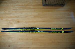Skis Fischer RCS Speedmax Classique