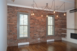 Awesome 2 Bedroom In The Urban Warehouse On Princess!