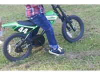 Wanted a kids 15 inches bike like this