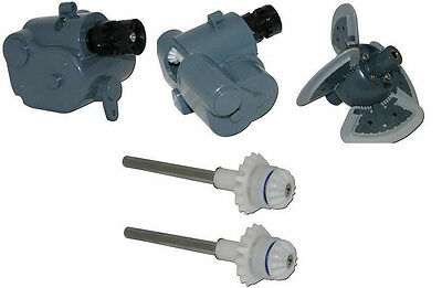ZODIAC BARACUDA MX8 Overhaul / Tune Up Kit OEM Pool Cleaner Parts NEW , used for sale  Shipping to South Africa