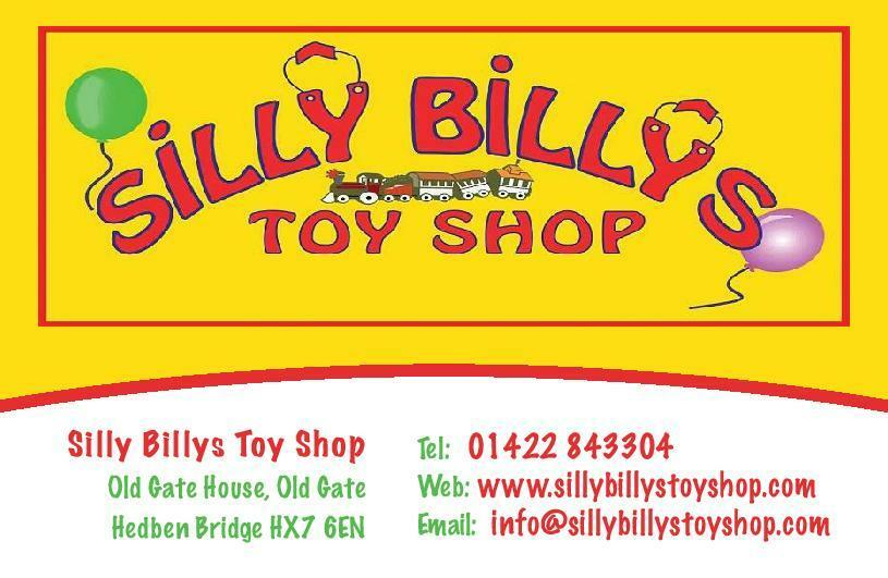 Silly Billy's Independent Toy Shop