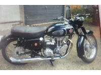MATCHLESS 350 G3LS - Reduced in price
