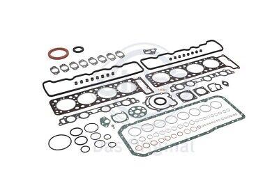 Dichtsatz Zylinderkopfdichtung für Elring Mercedes 116.982 350SL 350SLC W107