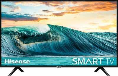 SMART TV 32 Pollici Televisore Hisense LED HD Ready Internet TV H32B5600 ITA
